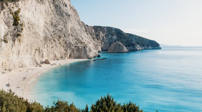 A beautiful video of Lefkada !